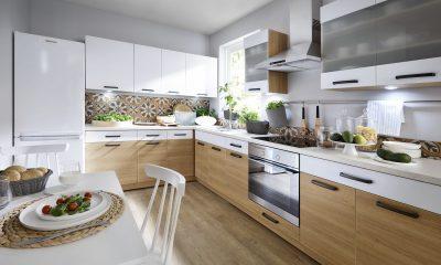 Inspirație deplină pentru mobila de bucătărie potrivită