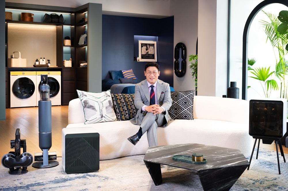 Samsung Bespoke Home 2021-2