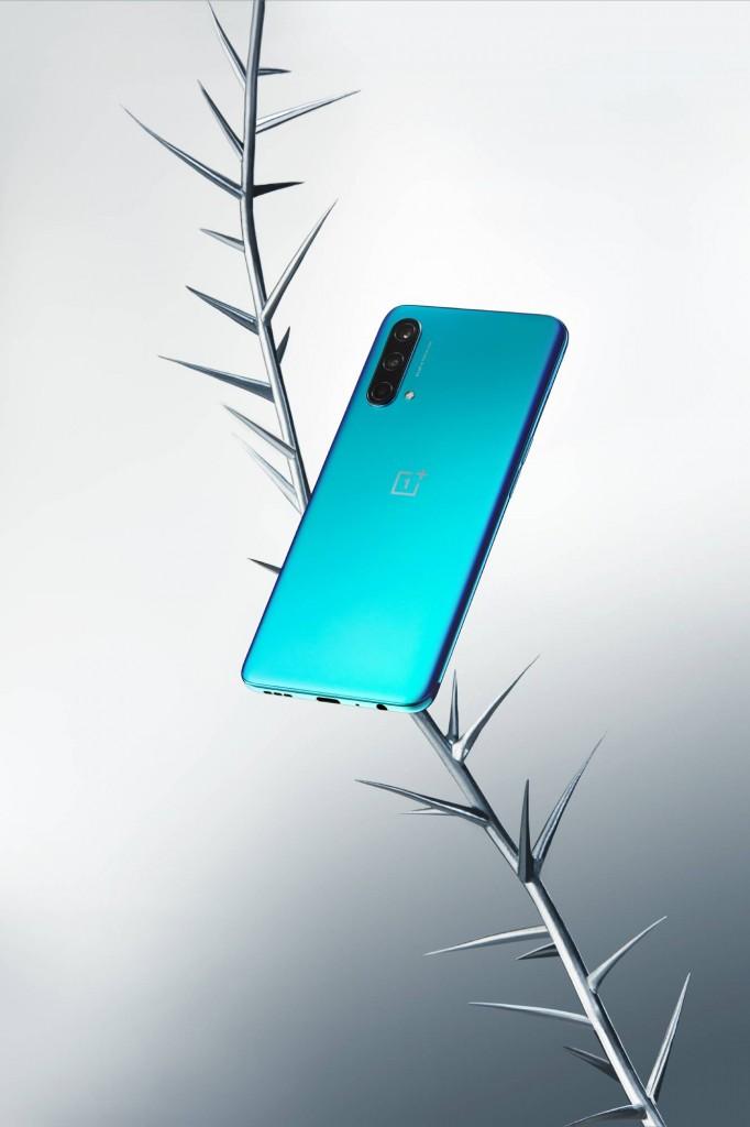 OnePlus Nord CE 5G_ProductStills_S_4